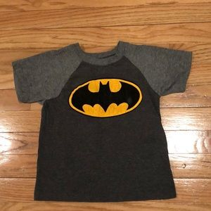 Other - Batman Shirt - Size Boys 4T